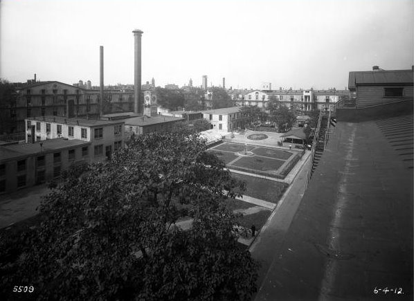 File:Blockley from roof 1912.jpg
