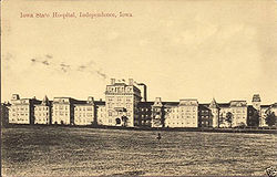 Independence State Hospital