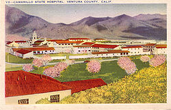 Camarillo State Hospital