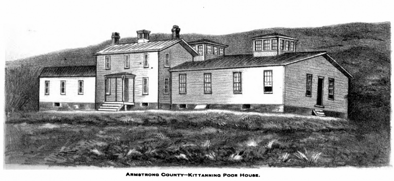File:Armstrong County Kittanning Poor House 1885 Report.jpg