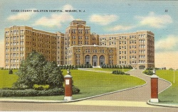 Essex County Isolation Hospital